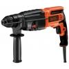 Перфоратор BLACK & DECKER BDR26K-RU (800 Вт), купить за 4 660руб.