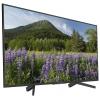 Телевизор Sony KD55XF7005, черный, купить за 57 380руб.