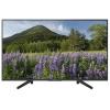 Телевизор Sony KD43XF7005, черный, купить за 39 625руб.