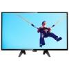 Телевизор Philips 32PHS5302/12, черный, купить за 14 385руб.
