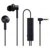 Наушники Xiaomi Mi Noise Canceling Earphones (с микрофоном), купить за 2 250руб.