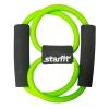 Эспандер Starfit ES-603 Восьмерка, зеленый, купить за 195руб.