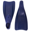 Ласты Дельфин 35-37р резиновые (УТ-00004051) синие, купить за 1 250руб.