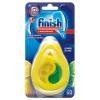 Освежитель воздуха (хим. средство) нейтрализатор запаха Finish Лимон и Лайм, 60 циклов (5011417548554), купить за 270руб.