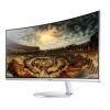 Samsung C34F791WQIX, белый, купить за 46 590руб.