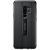 Чехол для смартфона Samsung для Samsung S9+ Protective Standing черный, купить за 1785руб.