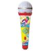 Музыкальная игрушка Микрофон Азбукварик Пой со мной! Танцевальные хиты, купить за 370руб.
