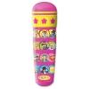 Музыкальная игрушка Микрофон Азбукварик Караоке Стань звездой, купить за 345руб.