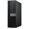 Фирменный компьютер Dell Optiplex (5060-7656) черный, купить за 38 845руб.