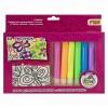 Товар для детского творчества Набор для декорирования Color Puppy Летнее настроение, купить за 120руб.