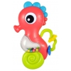 Музыкальную игрушку Жирафики Морской конек 939552 (со светом), купить за 270руб.