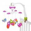 Игрушку для малыша Подвеска музыкальная Жирафики Мобиль Забавы, купить за 280руб.