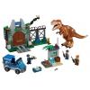 Конструктор LEGO Juniors 10758 Побег Ти-Рекса (для мальчика), купить за 3 065руб.