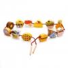 Шнуровка - бусы Mapacha Продукты (76515), купить за 540руб.