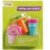 Товар для детского творчества Набор для лепки Color Puppy Мороженое, купить за 135руб.