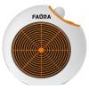 Обогреватель Тепловентилятор Neoclima FH-10 Faura, оранжевый, купить за 997руб.