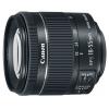 Объектив Canon EF-S 18-55mm f/4-5.6 IS STM, черный, купить за 16 155руб.