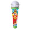 Музыкальная игрушка Микрофон Азбукварик  пой со мной (Русское диско), купить за 385руб.