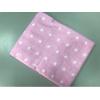 комплект Подушкино Звездочка (бязь, 3 предмета), розовый, купить за 685руб.