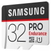 Карту памяти Samsung PRO Endurance MB-MJ32GA 32 Гб UHS-I (с адаптером), купить за 1530руб.