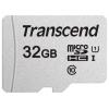 Transcend TS32GUSD300S-A 32Gb class10, купить за 450руб.