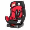 Автокресло Mr Sandman Venice 0-25 кг, черное/красное, купить за 4 420руб.