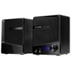 Компьютерная акустика SVEN 248, 2x3 Вт(RMS) черные, купить за 895руб.