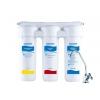 Фильтр для воды Аквафор Трио Норма для жесткой воды с краном, купить за 2 410руб.