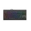Клавиатура Redragon Dark Avenger RU (75087) черная, купить за 2 235руб.