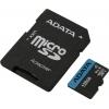 Карта памяти Adata Premier AUSDX128GUICL10A1-RA1 128 Гб (с адаптером), купить за 1 840руб.