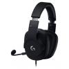 Гарнитуру для пк Logitech G PRO Gaming Headset, черная, купить за 6230руб.