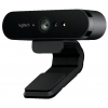 Web-камера Logitech Webcam BRIO 4K Stream Retail, купить за 13 540 руб.