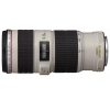 Объектив Canon EF 70-200mm f/4L IS USM (1258B005), купить за 72 825 руб.