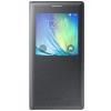 Чехол для смартфона Samsung для Samsung Galaxy A7 S View, черный, купить за 1725руб.