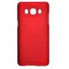 Чехол для смартфона SkinBox для Samsung Galaxy J5 (2016) Серия 4People (красный), купить за 200руб.