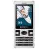 Сотовый телефон Keneksi K9, черный, купить за 1 765руб.