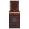 Плита Gefest 6102-03 0001, коричневая, купить за 22 300руб.