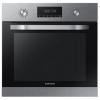 Духовой шкаф Samsung NV70K3370BS, нержавеющая сталь, купить за 30 310руб.