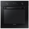 Духовой шкаф Samsung NV70K3370BB, черный, купить за 30 000руб.
