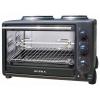 мини-печь, ростер Supra MTS-342 34л. 1600Вт черная