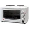 Мини-печь Supra MTS-302 белая, купить за 4 975руб.