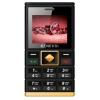 Сотовый телефон Keneksi Art, черный, купить за 1 380руб.