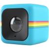 Видеокамера Polaroid Cube+, синий, купить за 9 985руб.