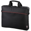 Сумка для ноутбука HAMA Tortuga Notebook Bag 17.3, чёрная, купить за 1 020руб.