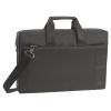 сумка для ноутбука RIVA case 8251 (17.3''), серая