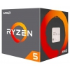 AMD Ryzen 5 2600X (Socket AM4 3600MHz 95W) BOX, купить за 10 590 руб.