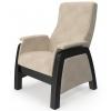 Кресло мягкое Мебель Импэкс Модель 101 Balance, корпус венге, обивка Verona Vanilla, купить за 12 465руб.