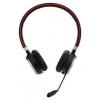 Jabra EVOLVE 65 UC Stereo (профессиональная), купить за 12 400руб.