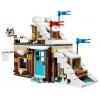 Конструктор LEGO Creator 31080 Зимние каникулы (модульная сборка), купить за 2 585руб.