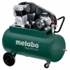 Компрессор автомобильный Metabo Mega 350-100 D (поршневой), купить за 44 000руб.